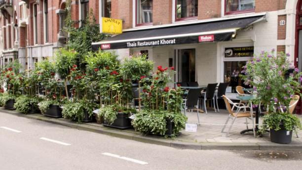 Khorat Amsterdam