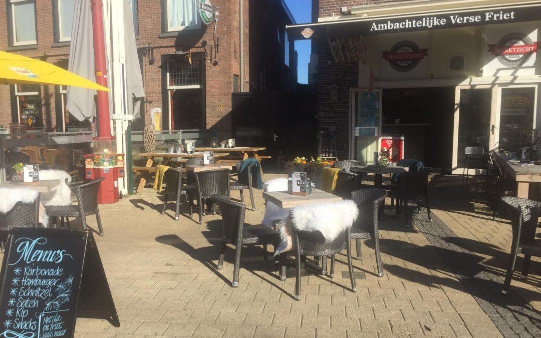 Eethuys Marktzicht Nijkerk